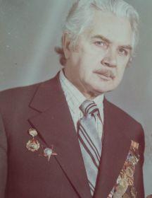 Румянцев Борис Андреевич