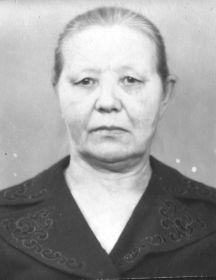 Вихарева Анастасия Ивановна