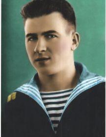 Андреянов Григорий Ермолаевич
