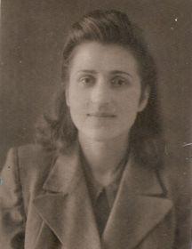 Шелешнева (Сакович) Камилия Карловна