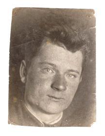 Даньков Николай Михайлович
