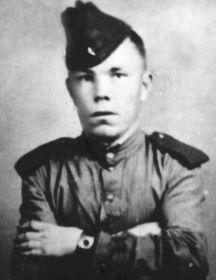 Ерохин Михаил Устинович