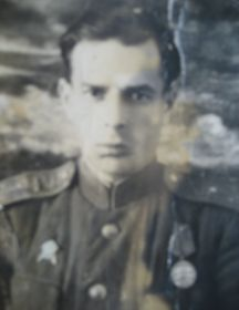 Кожин Анатолий Степанович