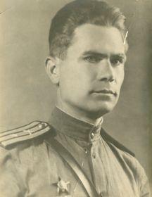Рыбаков Александр Михайлович