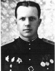 Федоскин Михаил Александрович