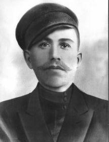 Бородин Иван Кузьмич