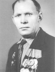 Банников Петр Александрович