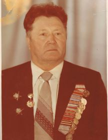 Барышников Виталий Михайлович