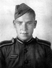 Кочетков Николай Павлович