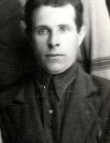 Денисов Иван Федорович