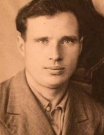 Антонов Константин Анатольевич