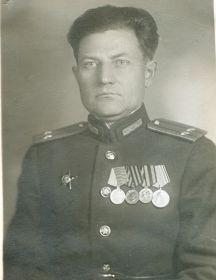 Мякин Александр Дмитриевич