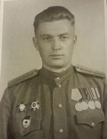 Лебедев Иван Иосифович