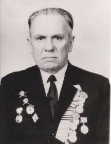 Опанасенко Петр Семенович