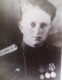 Марочник Матвей Федорович