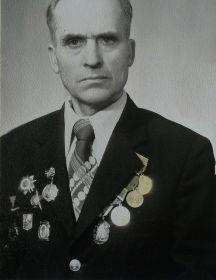 Дулуб Михаил Иванович