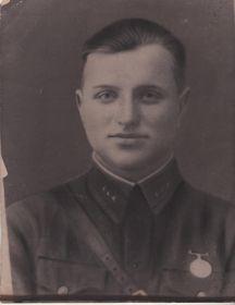 Павликов Семен Павлович