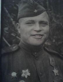 Худяков Михаил Яковлевич