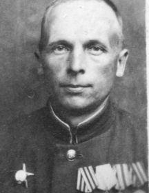 Розанцев Степан Тимофеевич