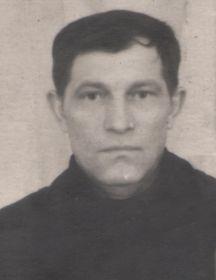 Волков Михаил Дмитриевич