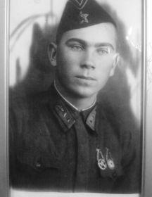 Марченко Егор Андреевич