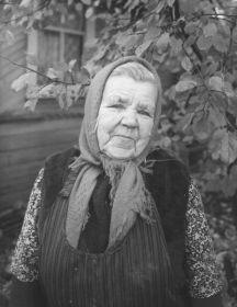 Горохова Анна Александровна