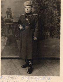 Юхлов Андрей Макарович