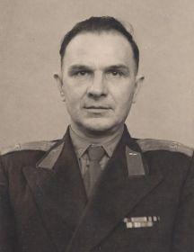 Петухов Георгий Лукич