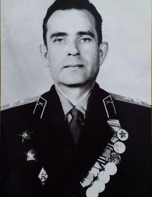 Чижиков Петр Васильевич