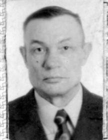 Никишов Петр Семенович