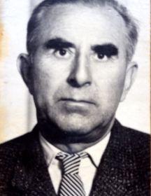 Яскевич Павел Илларионович