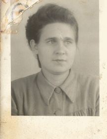 Лукьянова Елена Григорьевна