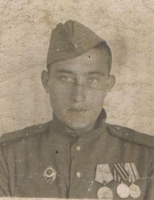 Меркулов Виктор Иванович