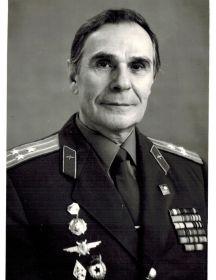 Степачёв Александр Фёдорович