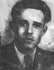 Егоров Николай Петрович