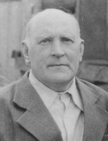 Бобырев Георгий Михайлович