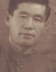 Ибрагимов Абдулла Хабибулович