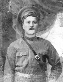 Беляев Алексей Степанович