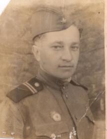 Дубинин Петр Яковлевич