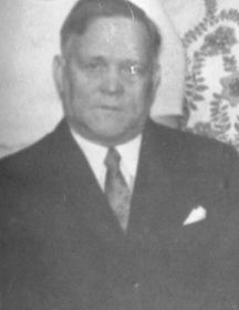 Щекотовский Дмитрий Петрович