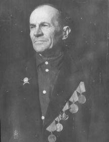 Дмитриев Капитон Дмитриевич