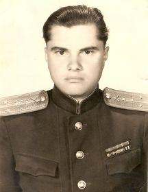 Хлусов Михаил Иванович