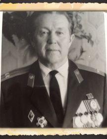 Мальков Геннадий Ефимович