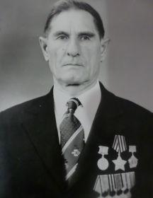 Луценко Григорий Калистратович