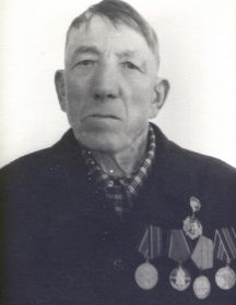 Евгеньев Фёдор Евгеньевич