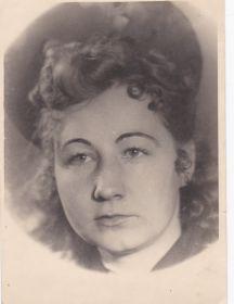 Аносова Зоя Брониславовна