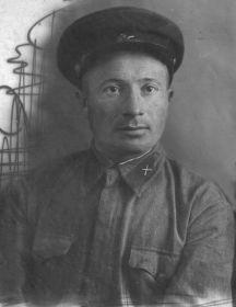 Травин Иван Никитич