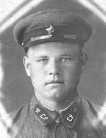 Виноградов Гаврил Иванович