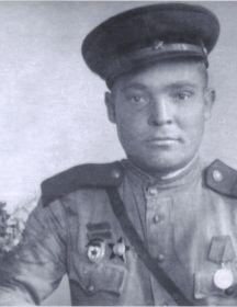 Хитрин Владимир Константинович