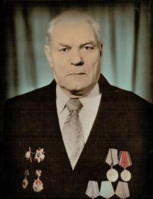 Занозин Гаврил Сергеевич